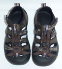 US Size 3 Sandals Brown Shoes for Boys