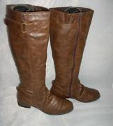 Atmosphere Boots Size 3
