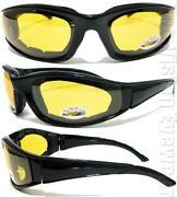Motorcycle Glasses Foam