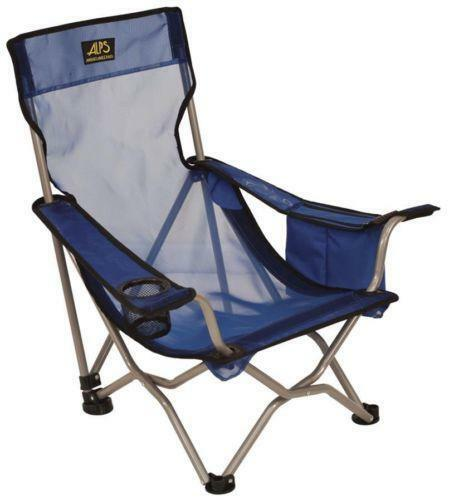 Low Beach Chair Ebay