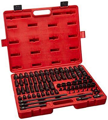 "Sunex Tools 3580 3/8"" Drive Master Socket Accessory And Torx Set"