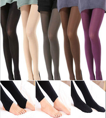 Hot Sexy Stirrup Pantyhose No Sheer Stockings Unique Pretty Costume Accessory](Unique Thigh Highs)