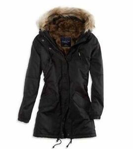 Long Faux Fur Coat   eBay