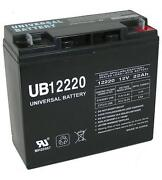 BMW R1100S Battery