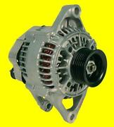 Jeep Cherokee Alternator