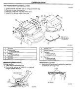 Miata Repair Manual