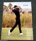 Jason Day Golf Fan Posters