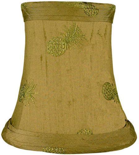 Silk Chandelier Lamp Shades Ebay