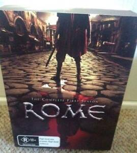 ROME SEASON 1 BEAUTIFUL BOXSET Shortland Newcastle Area Preview