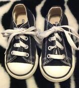 Converse All Star White Size 5