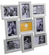Vintage Multi Photo Frame