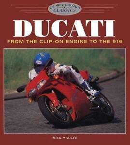Ducati-by-Mick-Walker-1997-Paperback