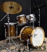 Gretsch Round Badge Drum Set