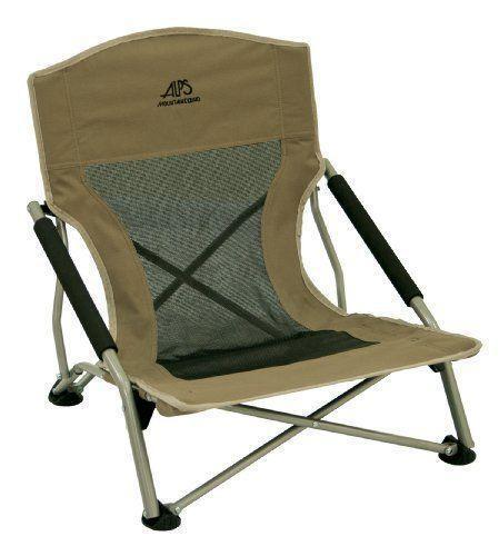 Alps Mountaineering Camp Chair EBay