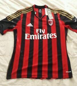0b981b74a AC Milan Jersey  Men