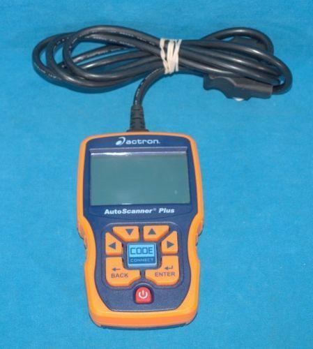 Actron CP9580: Other Diagnostic Service Tools | eBay