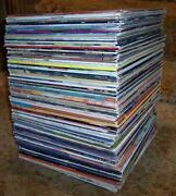 Rock LP Lot