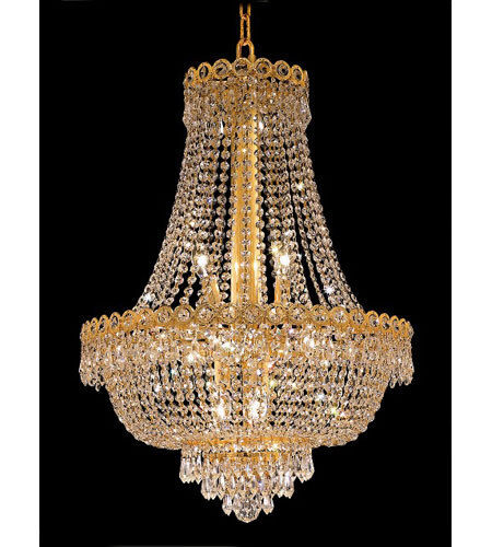 Palace Empire 28h 12 Light Crystal Chandelier Light Precio Mayorista