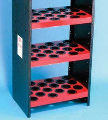 Huot Btcatnmtb 40 Taper Cnc Tool Tower- Holds 72 Toolholders