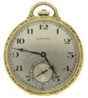 Modern Pocket Watches with 23 Jewels