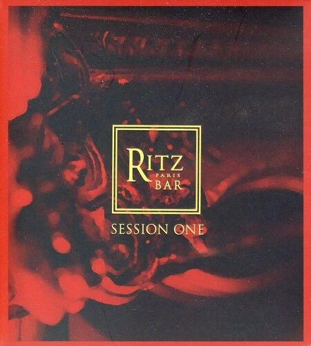 Various Artists - Ritz Paris Bar Session 1 / Various [New CD]