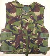 DPM Body Armour