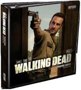 Walking Dead Binder