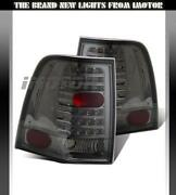 2003 Ford Expedition Tail Lights