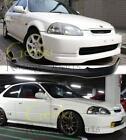 96-98 Civic CTR Lip