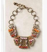 Anthropologie Jewelry