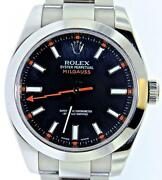 Rolex Display