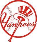 Yankees Cornhole Bags