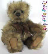 Charlie Bear Toys