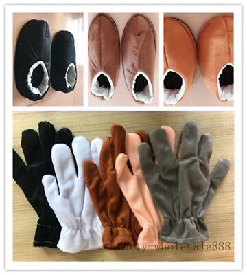 Party Accessories For Adults (Cosplay Mascot Costume Accessories Party Dress For Adults Gloves And Soft)