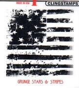 Patriotic Rubber Stamps