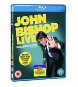 John Bishop Rollercoaster
