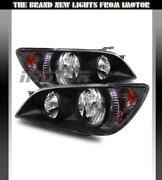 IS300 JDM Headlights