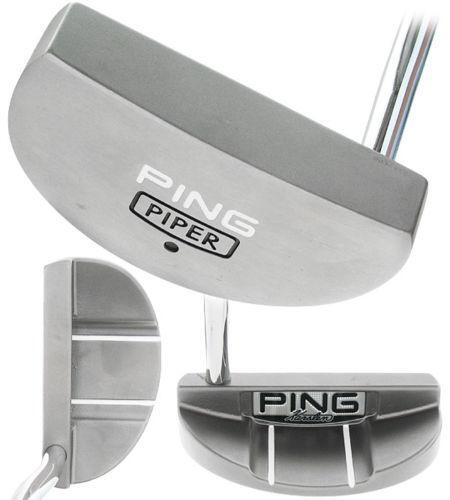 Ping Piper Putter: Clubs | eBay