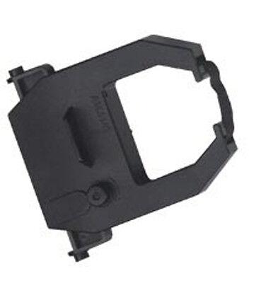 Icon Sp-250 Time Clock Ribbon Cartridge Black S2030-02