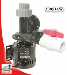 1/3 Horse Power Laundry Tub Pump