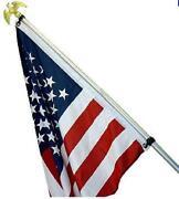 Porch Flag Pole
