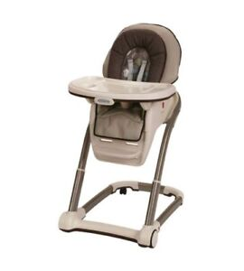GRACO BLOSSOM 6 IN 1 HIGH CHAIR