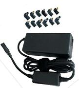 Universal Laptop Charger 65W