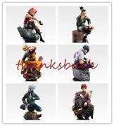 Naruto Figure Set