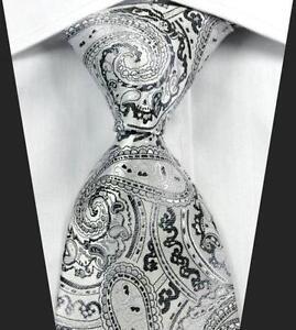 Paisley Tie Ebay