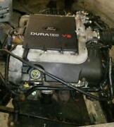 Ford V6 Motor