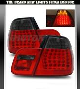 E46 Tail Lights