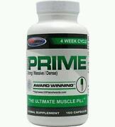Muscle Pills