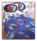 Marvel Bed Sheets