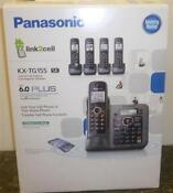 Panasonic Cordless Phone Bluetooth